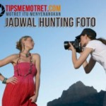 Info Hunting Foto Studio Lighting, Strobist & Beauty Fashion Photography Di Jakarta