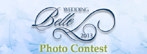 Lomba Foto Wedding Belle 2013