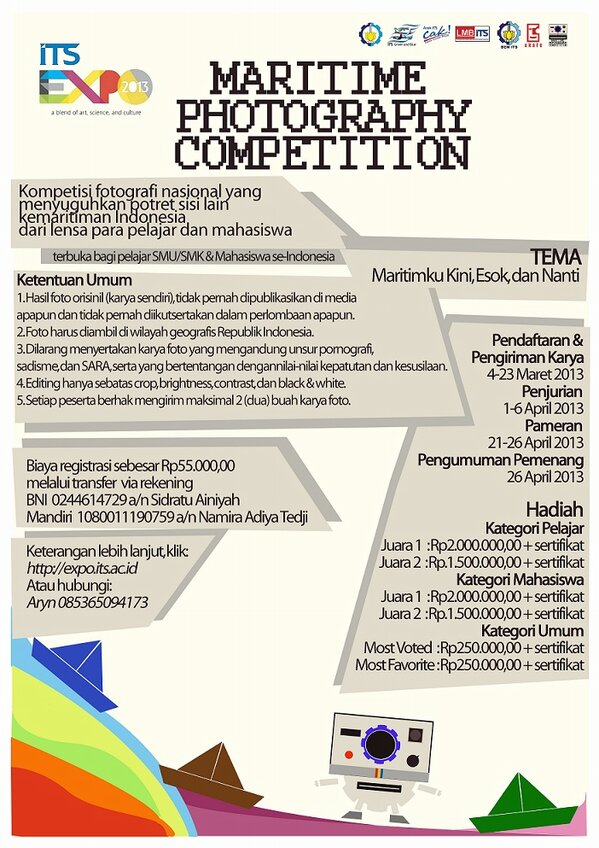 Maritime Photography Competition