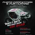 Photo Competition and Fun Hunting