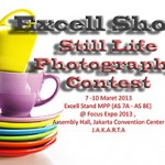 Info Lomba Foto Still Life Photography Contest 2013