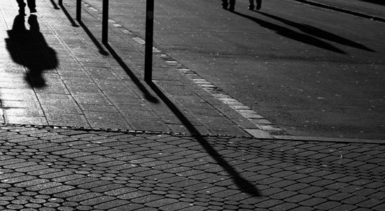 Tips Street Photography