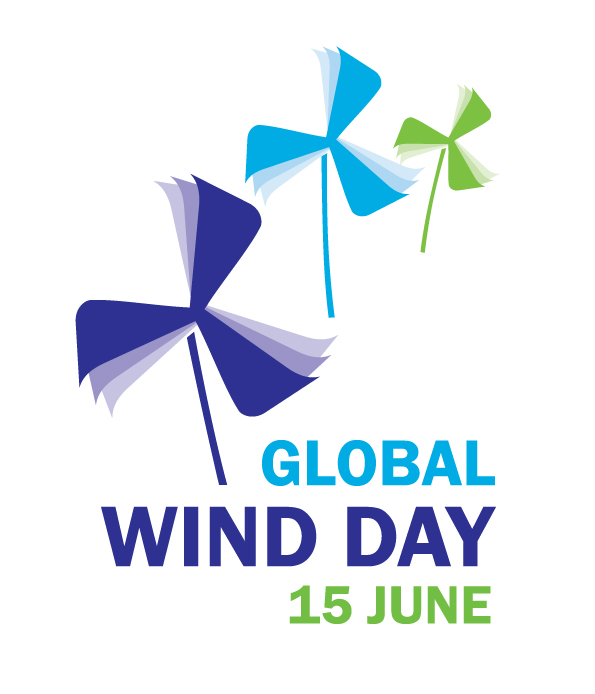 Kontes Foto Global Wind Day 2013