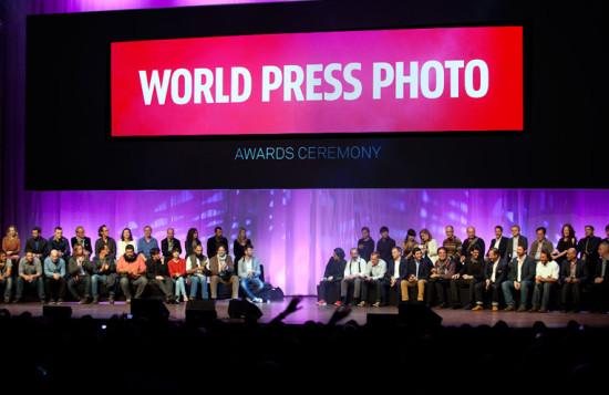 Lomba fotografi World Press Photo Contest
