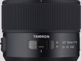 Review Tamron SP 35mm f18 Di VC USD