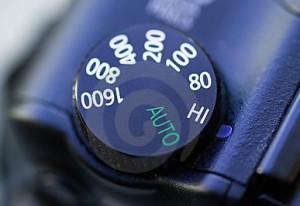 Belajar Fotografi ISO