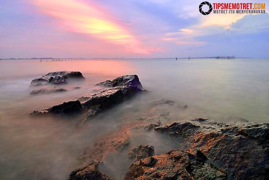 Contoh Foto Landscape
