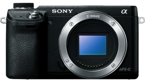 Fitur Sony NEX 6