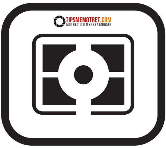 Fungsi Metering Kamera Digital