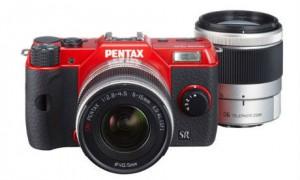 Review Pentax Q10