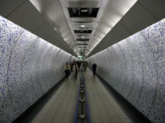 Memanfaatkan Garis Diagonal Dalam Fotografi