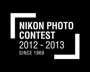 Nikon Photo Contest 2012-2013