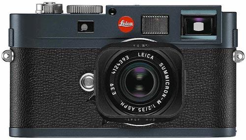 Spesifikasi Leica M-E