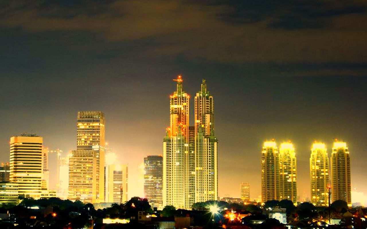 Tempat Hunting Foto Di Jakarta dan Sekitarnya