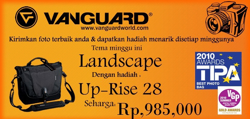 Weekly Photo Competition Vanguard Photo Indonesia