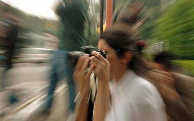Belajar Teknik Fotografi