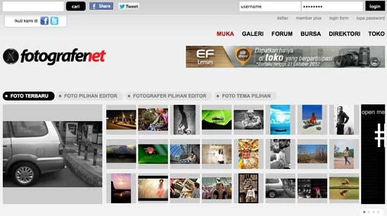 Fotografer-net
