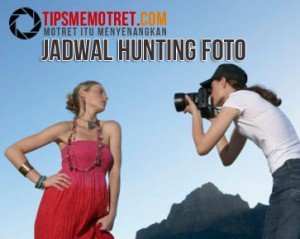 Jadwal Hunting Foto LDPC BEAUTY Vs SEXY III 16 Desember 2012