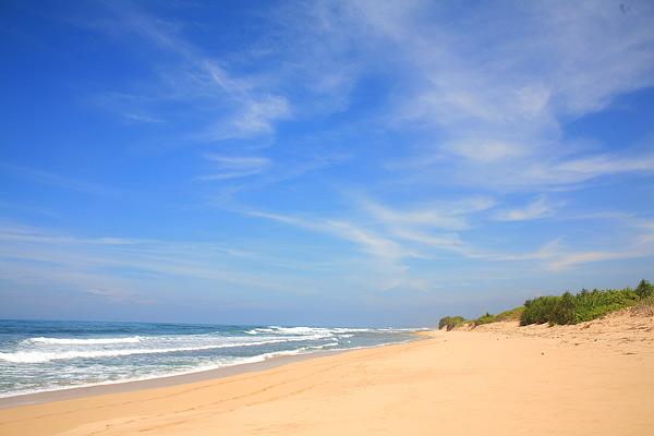 Lokasi Hunting Foto Pantai Yang Dekat Dengan Bandung