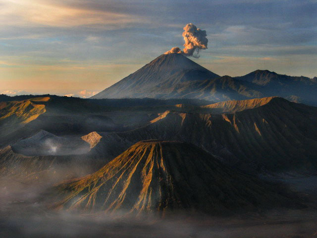 Photo Bromo Sunrise
