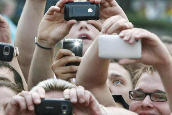 Tips Memotret Foto Jurnalistik