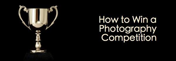 Cara Memenangi Lomba Foto