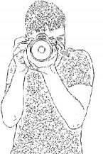 Posisi Memegang Kamera_Sikut Menekan Tubuh