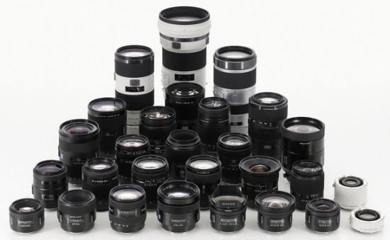 Tips Membeli Lensa Kamera DSLR