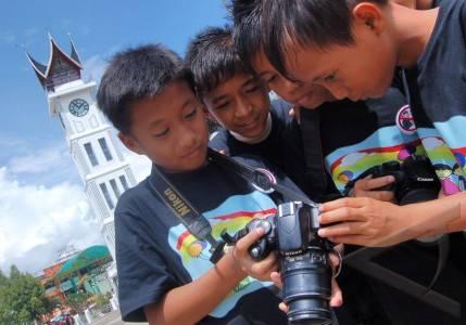 Video Belajar Fotografi Untuk Pemula