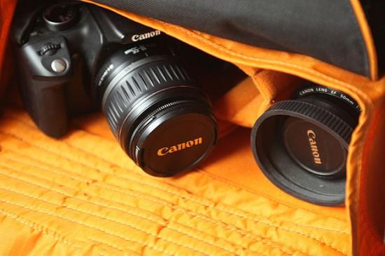 Lapisan Pelindung Kamera