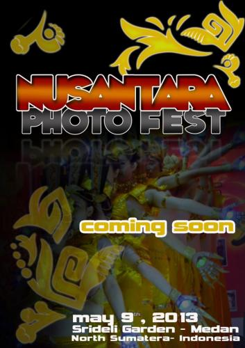 Nusantara Photo Fest 2013