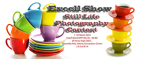 Still Life Photography Contest 2013