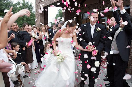 Tips Wedding Photography Untuk Pemula