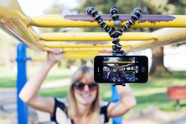 Aksesoris Kamera Handphone