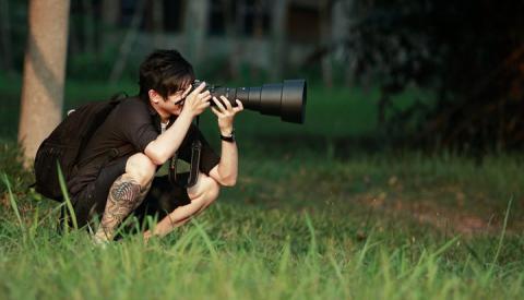 Apa itu Fotografer