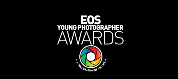 EOS YOUNG PHOTOGRAPHER AWARDS