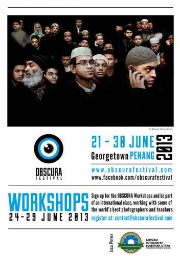 Obscura Festival 2013