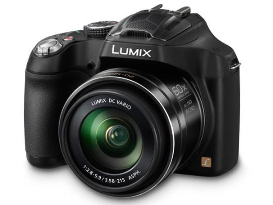 Spesifikasi Panasonic Lumix FZ-70