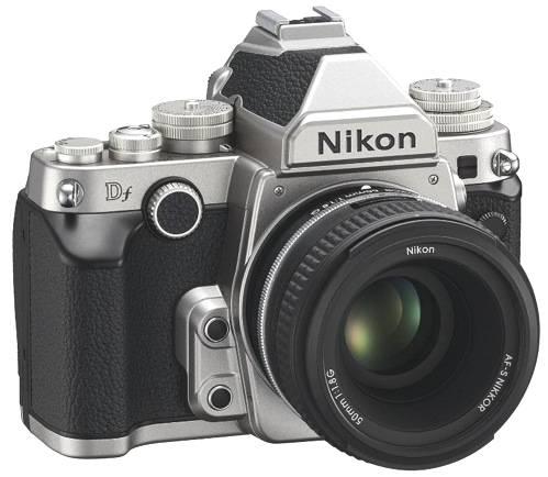 Spesifikasi Nikon DF