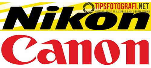 Daftar Harga Kamera Dslr/slr Canon Nikon Terbaru Februari 2014
