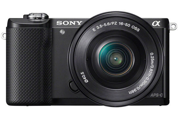 Contoh Foto Sony a5100
