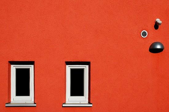 contoh street fotografi abstrak