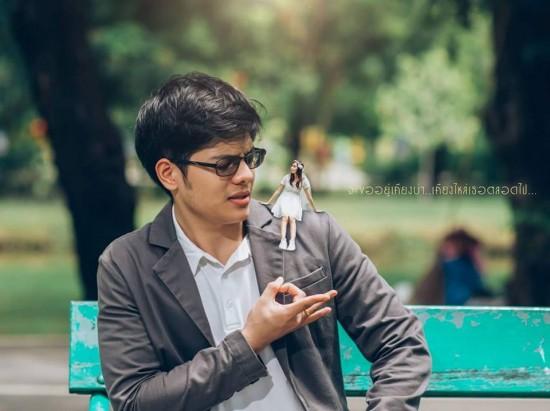 Contoh Foto Prewedding Yang Keren (10)