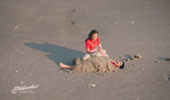 Contoh Foto Prewedding Yang Keren (20)