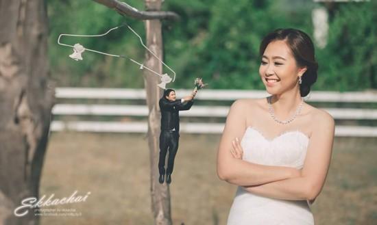 Contoh Foto Prewedding Yang Keren (3)