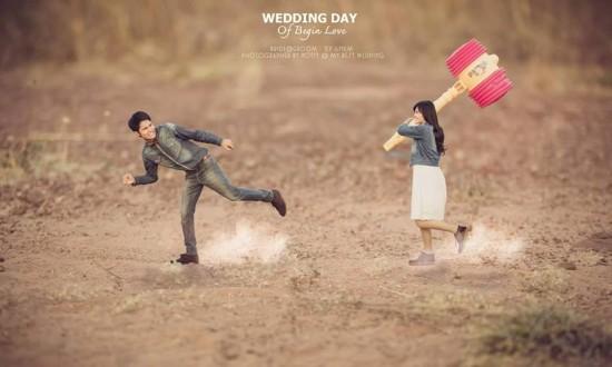 Contoh Foto Prewedding Yang Keren (8)