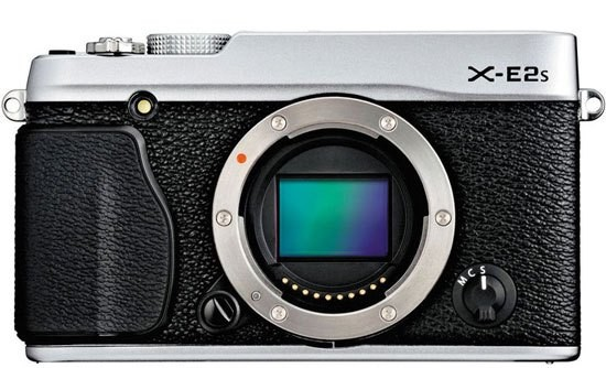 Harga dan Spesifikasi Kamera FujiFilm X-E2S