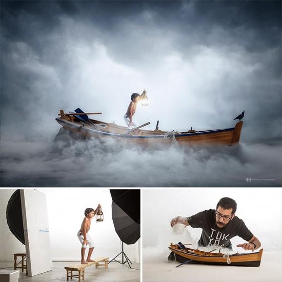 Teknik Toys Photography