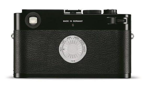 Harga Kamera Leica M-D Type 262